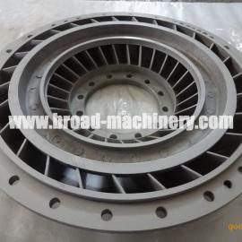 现货低价的SD16配件泵轮16y-11-00001
