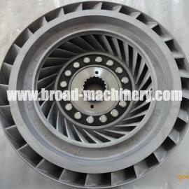 现货大批低价的SD16配件涡轮16y-11-20000