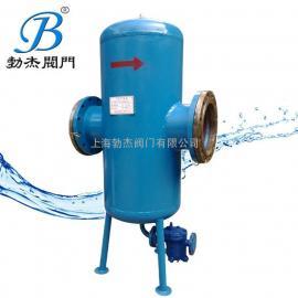 BJAS-100双挡板蒸汽汽水分离器