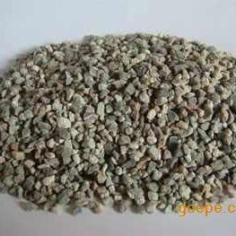 天然沸石滤料