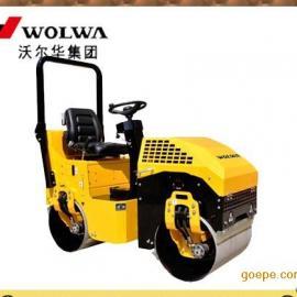 沃尔华GNYL41/41C驾驶式压路机