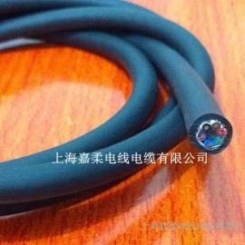 拖链导线 北京拖链导线厂家直销TRVV屏蔽拖链公用导线