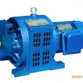 YCT电磁调速电机YCT355-4C/90KW