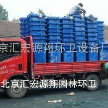 加厚钢板铁垃圾桶批发价格
