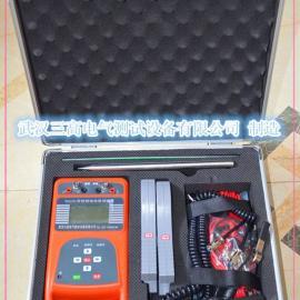 双钳多功能接地电阻测试仪