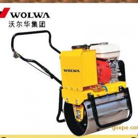 GNYL21手扶式单钢轮压路机