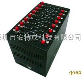 4G移动TD改串码机器机卡分离卡间互打消耗流量4G16口
