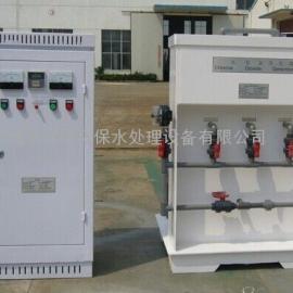 贵州电解法二氧化氯发生器-hb-1000
