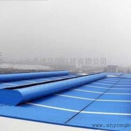 批发上海800启闭式通风天窗,顺坡气楼