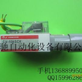 长期供应日本CONVUM妙德真空发生器CV-10HSCK
