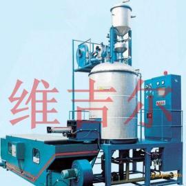 无锡聚氨酯发泡机系列―PU发泡设备厂家