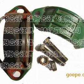卡箍式柔性管接头