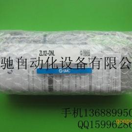 现货提供日本SMC真空发生器ZL112,ZL112-DNL