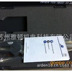 原装进口瑞士TESA数显卡尺带滚轮/不带滚轮