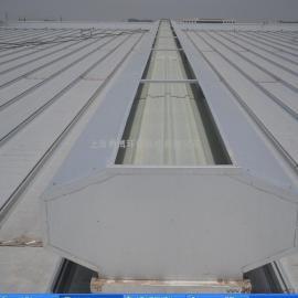 苏州700菱形启闭式通风天窗(通风气楼)