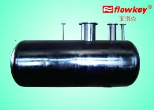 FLK-PW锅炉排污降温罐,锅炉排污降温罐厂家直销