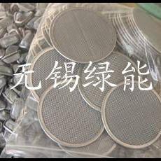 不锈钢包边网片