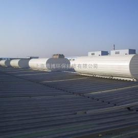 供应上海勇博600启闭式通风气楼