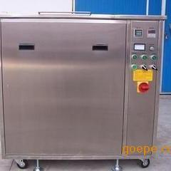 单槽医用超声波清洗机不锈钢防腐蚀在线供
