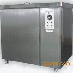 单槽超声波清洗机鲁通的质量保证服务*