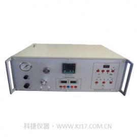 GC6890B便携式、车载气相色谱仪