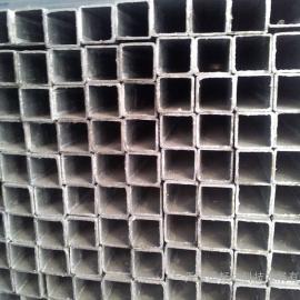 镀锌方管价格