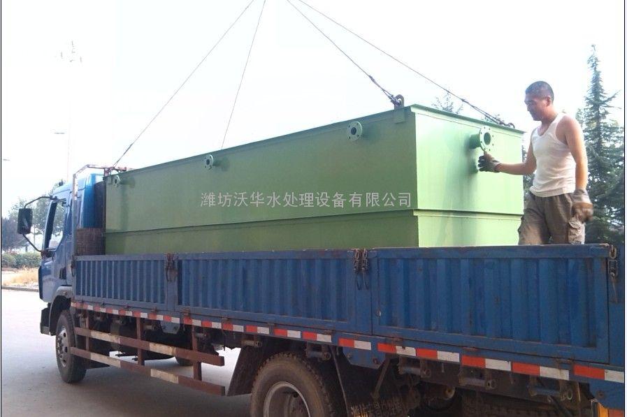隔油污水提升设备