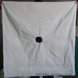浙江厂家供应压滤机网布滤布带式污泥脱水网