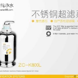 江西汉斯顿净水器,全屋净水机品牌,前置净水器和直饮机的区别