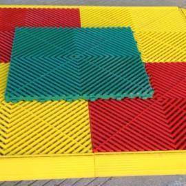 多功能拼接排水板