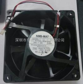 原装NMB风扇报价 4715KL-05W-B30