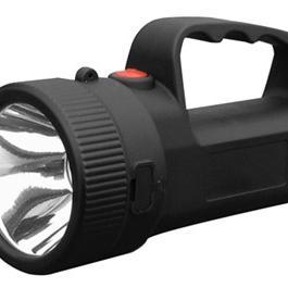 轻便式强光工作灯 便携式强光探照灯