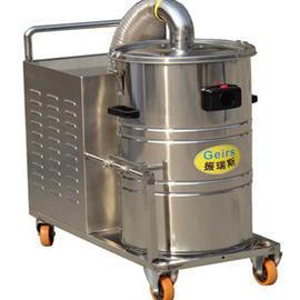 成都机床用大功率工业吸尘器 吸铁屑配套用吸尘机厂家