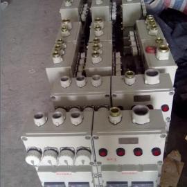 BXS-3/16防爆检修电源插座箱