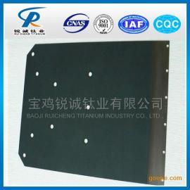蚀刻液回收铜钛阳极 铱钽涂层钛阳极