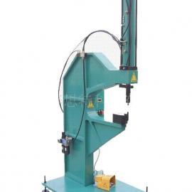 螺母螺栓压装机 螺母压铆设备 螺钉铆接设备 无铆钉连接机设备