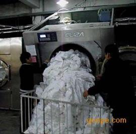 山东180kg全自动洗脱机青岛济南200kg工业大型洗脱机