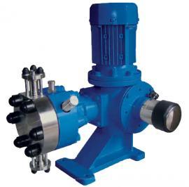 SEKO液压隔膜计量泵