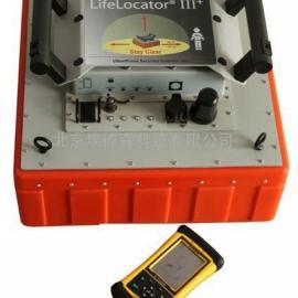 加拿大LD2000雷达生命探测仪