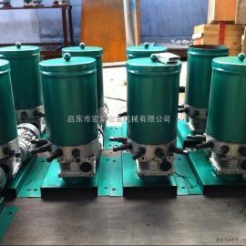 (��|宏南)DDB-36多�c干油泵 多�c��滑泵