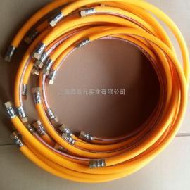 打药机水管、打药机喷头连接管、2分连接头水管