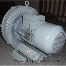 高压旋涡风机|5.5kw真空循环风机