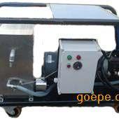 经济型电加热冷热水高压清洗机KANSAS1211LPC