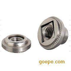 浮动螺母|不锈钢浮动螺母AC-M4-1价格