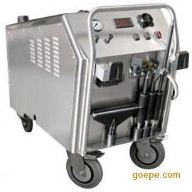 乐捷乐华牌意大利进口工业型高温饱和蒸汽清洗机GV18
