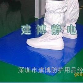粘尘垫/粘尘地板胶/粘尘地垫/脚踏粘尘垫