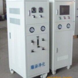全自动氩器净化机RZ-ZJA-4Q