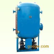 高温冷凝水回收装置