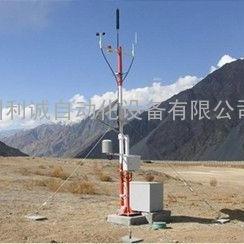 自动气象观测仪