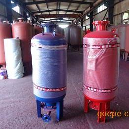 北京SQL600气压罐选型